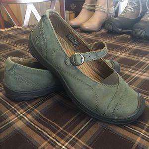 Keen Presidio Mary Jane shoes size women's 8.5